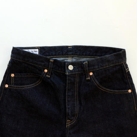 5p slim tapered jeans