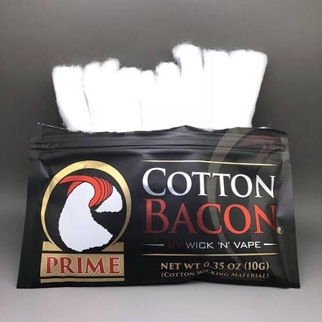 COTTON BACON PRIME コットン