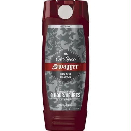 Old Spice Swagger ボディーソープ