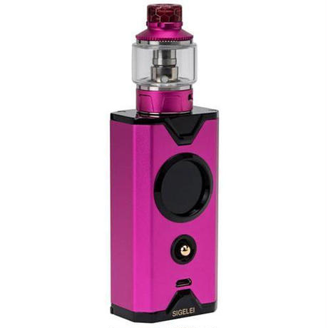 SIGELEI CHRONUS KIT 200w