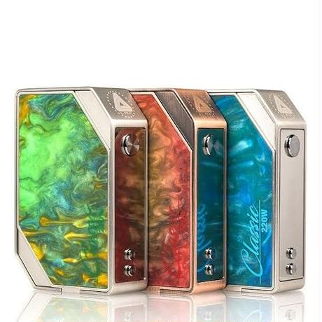 LIMITLESS BOX MOD V2