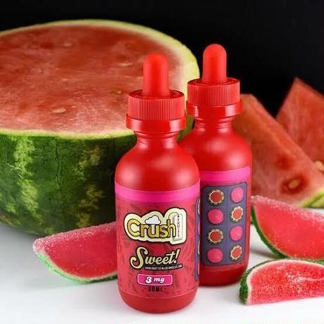 Crush Fruits リキッド 60ml