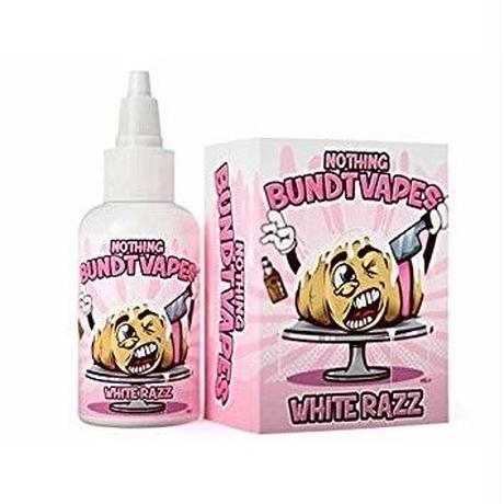 BUNDT VAPES リキッド 60ml