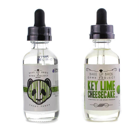 BAKE UP BROS リキッド 60ml