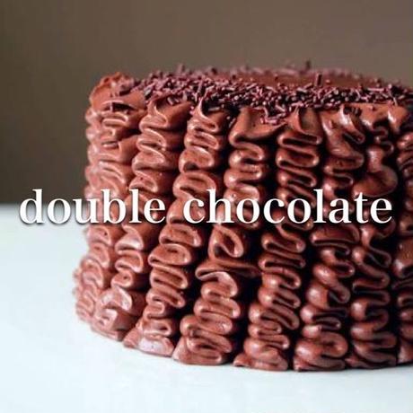 ダブルチョコレート 30ml