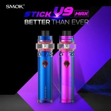 SMOK STICK V9 MAX スターターキット