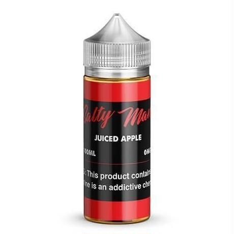 SALTY MAN VAPOR リキッド 100ml
