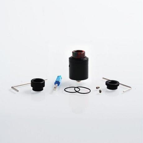 COIL FATHER KING RDA