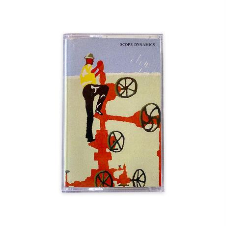 Roy Batty Jr. /  Scope Dynamics (Cassette Tape)