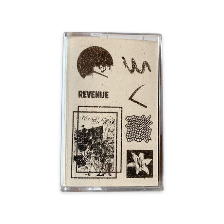 Revenue / Revenue CS (Cassette Tape)