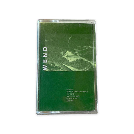 Wend / One (Cassette Tape)