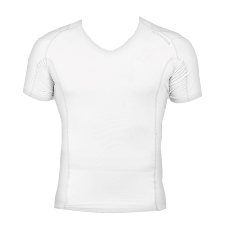 Posture Shirt 2.0  Pullover  Mens white
