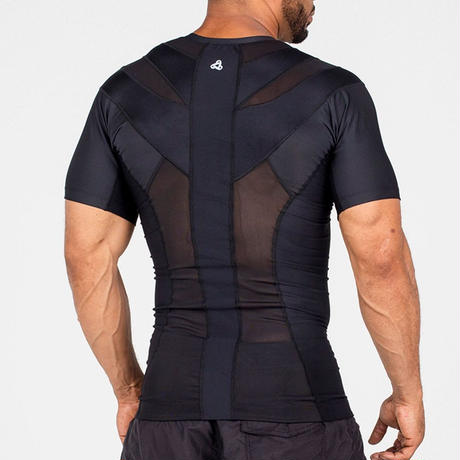 Posture Shirt 2.0  Pullover  Mens Black