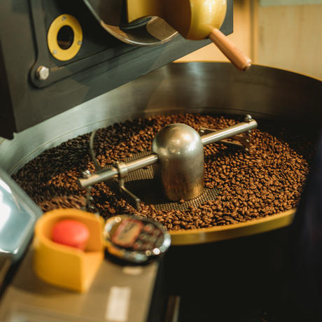 ギフトボックス|コーヒー豆3個セットA