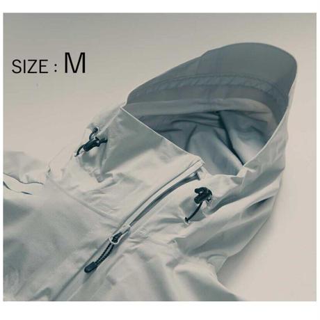 SHAKA//HY 2021 SS(Silver)Mサイズ※ 全サイズ・カラー合計で100着限定