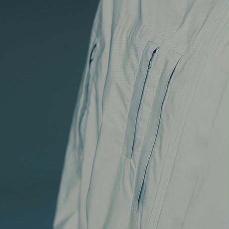 SHAKA//HY 2021 SS(Silver)Lサイズ※ 全サイズ・カラー合計で100着限定