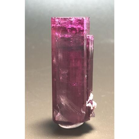 高品質  ルベライト・トルマリン単結晶 TOL-010