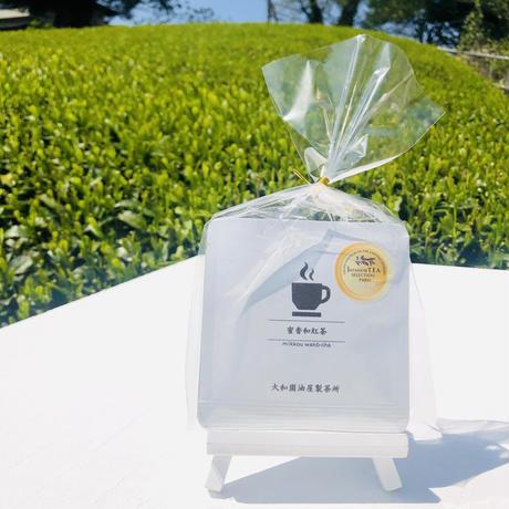 【金賞受賞】蜜香和紅茶 5g × 3個セット