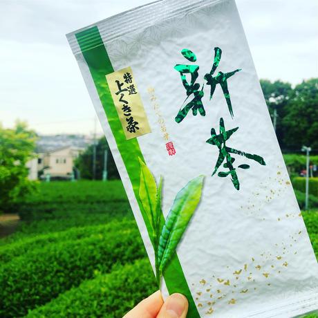 特選上くき茶(棒茶) 100g
