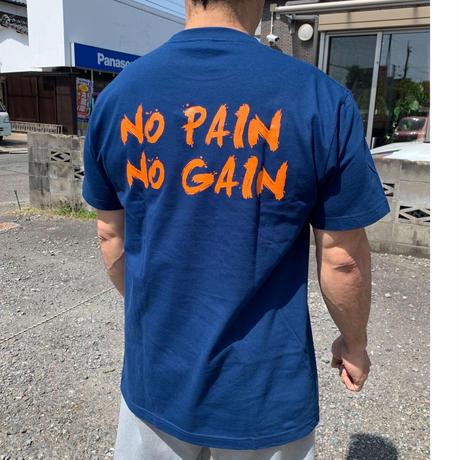 2021新作 佐賀で筋トレカリフォルニア!オリジナルTシャツ