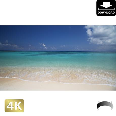 2040056 ■ 波照間島 ニシ浜