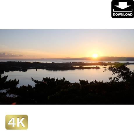 2042268 ■ 沖縄 今帰仁の海岸