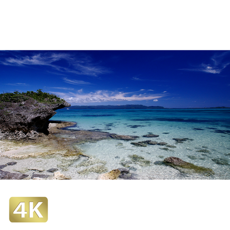 1026020 ■ 黒島 西の浜