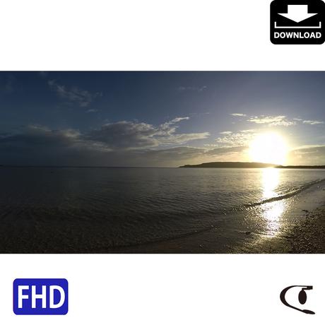 4008003 ■ 沖縄本島 ウッパマビーチ
