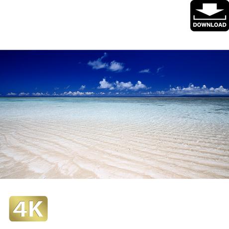 2025019 ■ 波照間島 ニシ浜