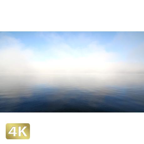 1015030 ■ 山中湖 けあらし