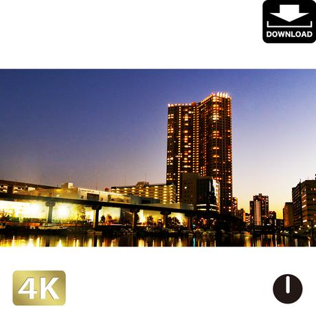 2028101 ■ 東京 芝浦アイランド