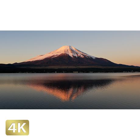 2018064 ■ 富士山 山中湖