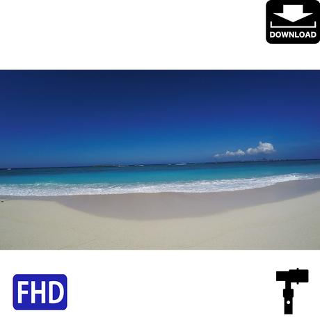 4013012 ■ 瀬底島 瀬底ビーチ