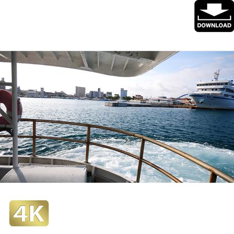 2039035 ■ 竹富島 高速船