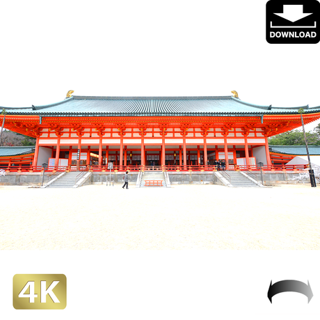 2043058 ■ 京都 東寺の紅葉