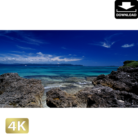 2026021 ■ 黒島 西の浜
