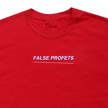 F Profets Red