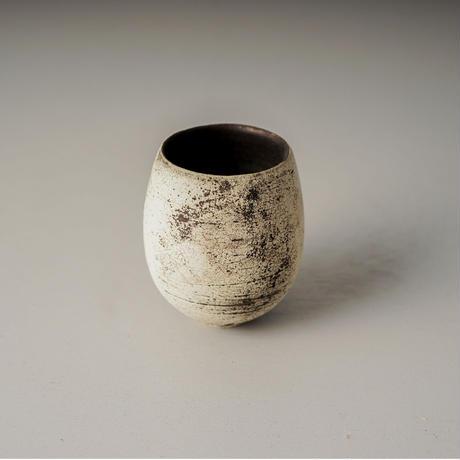 野口寛斎 / JAPONE  Yakishime cup / A (06)
