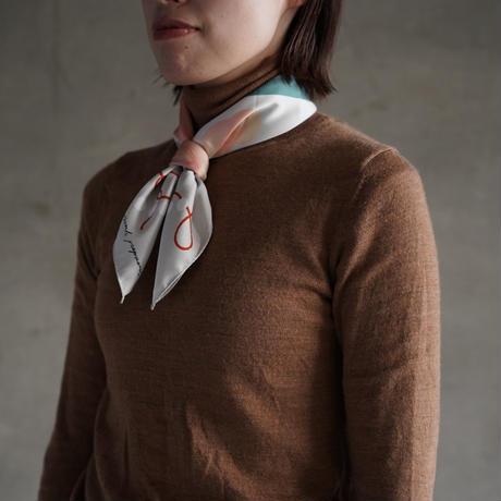 scarf(Rose)