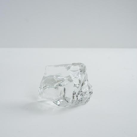 ガラスのカタマリ_S