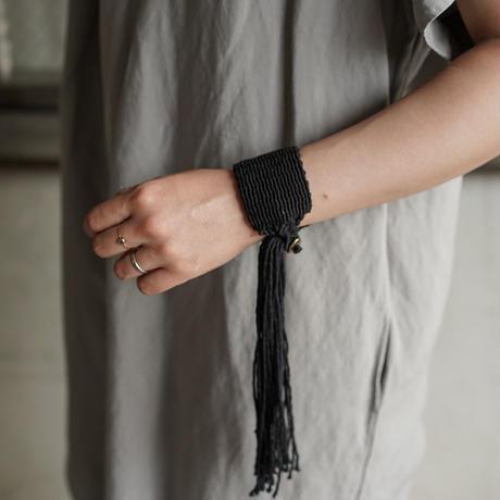 糸バングル 05