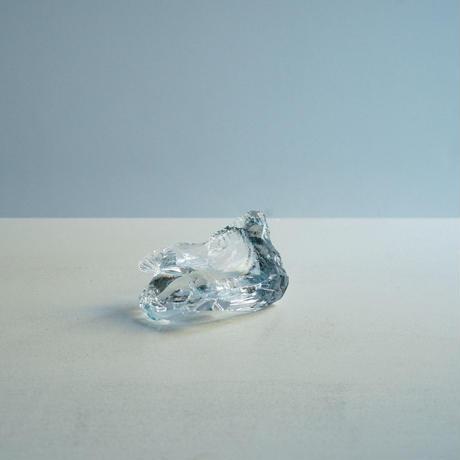 ガラスのカタマリ_I