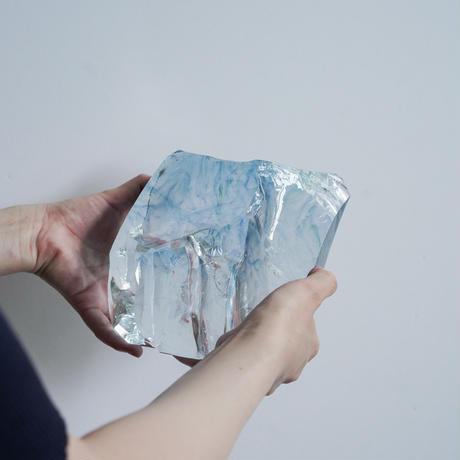 ガラスのカタマリ_Y