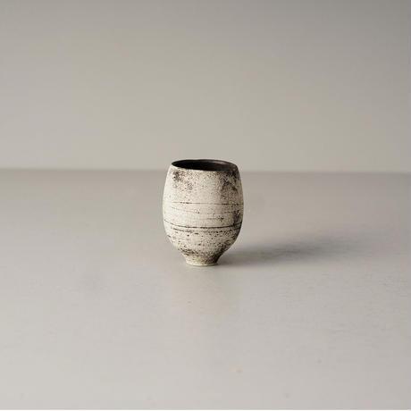 野口寛斎 / JAPONE  Yakishime cup / A (02)