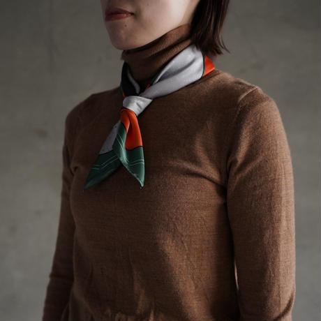 scarf(Oval)
