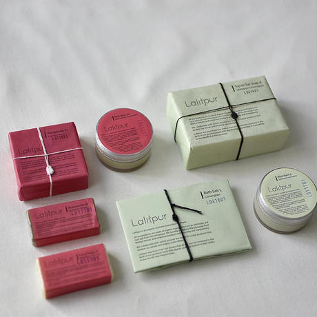 Top to Toe Soap (JL)