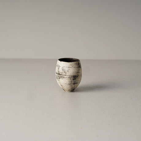 野口寛斎 / JAPONE  Yakishime cup / A (04)