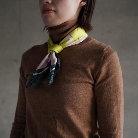 scarf(Lemon)