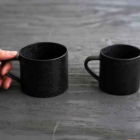 ティーカップ Svart Yuzu(黒柚子)