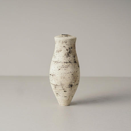 野口寛斎 / Yakishime Vase / 07